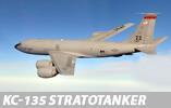 KC-135 STRATORTANKER