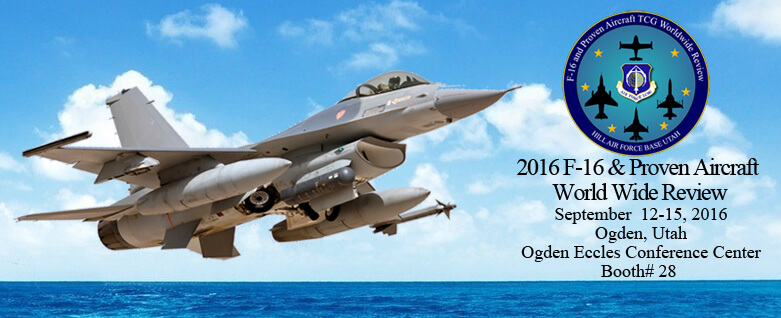 2015 F-16 World Wide Review