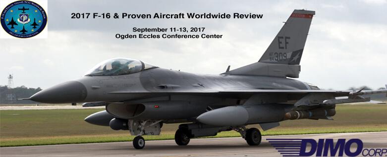 F-16 TCG