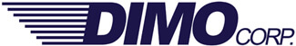 DIMO Corp. Logo