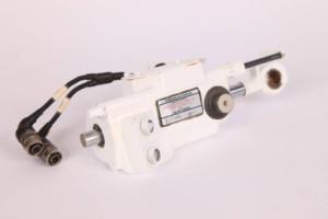 F-16 Nose Wheel Steering Actuator (NWSA) P/N 5136L000-4