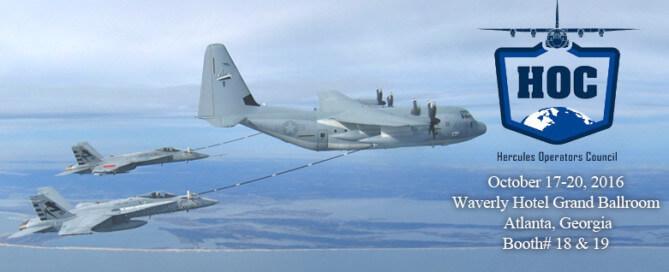 2016 C-130 Hercules Operators Council (HOC)