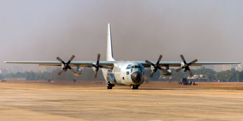 C-130 PARTS AND SPARES