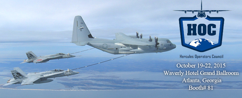 2015 C-130 Hercules Operators Council (HOC)