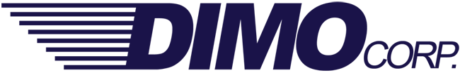 DIMO Corp. Retina Logo