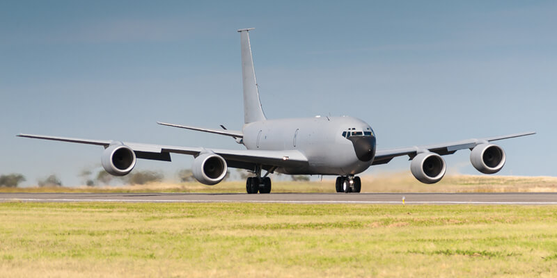 KC-135 PARTS AND SPARES