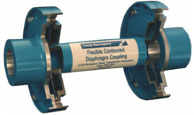 Oil & Gas Industrial Commercial Couplings